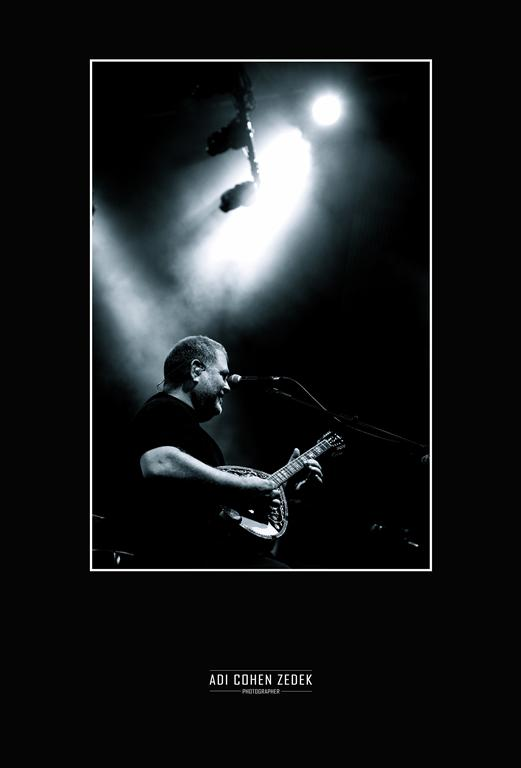 12יהודה פוליקר | גורביץ\' מוסיקה והפקות